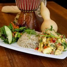cuisine vancouver calabash bistro caribbean cuisine reggaecentric environment