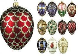 egg ornament egg christmas ornament