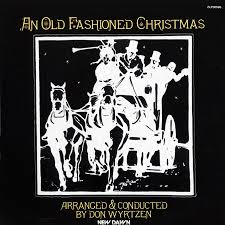 fashioned photo albums don wyrtzen phil brower an fashioned christmas