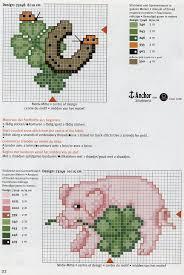 108 besten jahrwechsel bilder auf pinterest stickerei tiere und