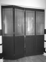 Folding Doors For Closets How To Install Bi Fold Doors In Your Closet My House And Home