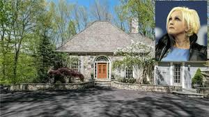 connecticut home interiors cyndi lauper drops asking price for stunning connecticut home