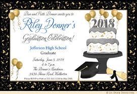 graduation invitation celebration cake graduation card cap invitation diploma