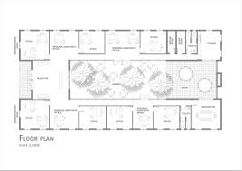 100 office floor plans snailtower k禺nnapu u0026 padrik