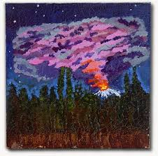 Bc Active Wildfires by B C Wildfires And A Wild Fire Painting From The Alleys Sqwabb