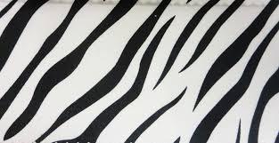 silky animal print white bengal tiger