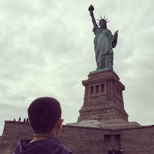 Pedestal Tickets Statue Of Liberty 5 Tips For Visiting The State Of Liberty And Ellis Island With Kids