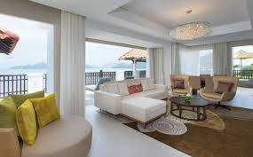 Bedroom Suite Design Luxury Langkawi Resorts 2 Bedroom Suite At The Westin Langkawi