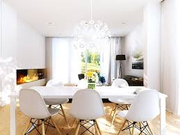 modern white dining room table white dining room chair dining table amp 4 chairs from white