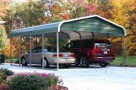 who knows about those metal carports the garage journal board