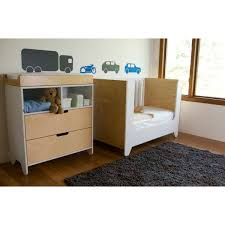 Convert Crib To Full Size Bed by Hiya Daybed Crib Conversion Kit Spot On Square Horne