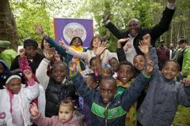 africa day to be celebrated in locations around the country