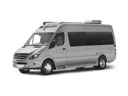 mercedes sprinter rv price cer vans simpler and sleeker than rvs gain popularity