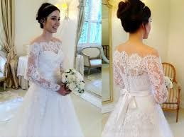 wedding dresses for discount vintage lace wedding dresses crystals
