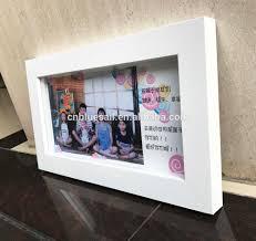 18x36cm shadow box frames mdf white picture frame home decor