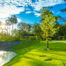 Botanic Gardens Brisbane City Rps Plc Brisbane Botanic Gardens Expansion Mt Coot Tha