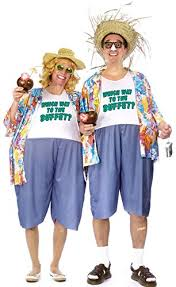 Size Hippie Halloween Costumes Couple Costumes Shopswell