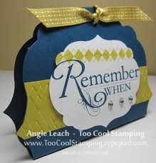 family reunion favors remember when high school reunion favors cool sting