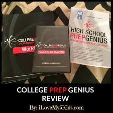 prep genius review