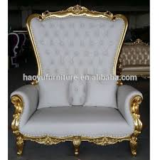and groom chairs hb16 groom chair wedding chairs for and groom sofa chair