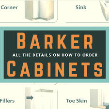 Mdf Kitchen Cabinets Reviews Ordering Barker Cabinets Part 1