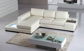 White Leather Corner Sofa Sale White Leather Corner Sofas Promotion Shop For Promotional White