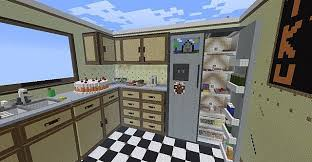 giant kitchen hg arena minecraft project