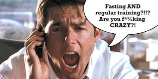 Fasting Meme - intermittent fasting the primal secret to losing weight and