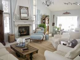 French Country Living Room Ideas Family Roomswhite Curtains - French country family room