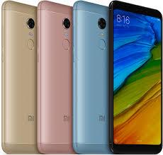 Xiaomi Redmi 5 Plus Xiaomi Redmi 5 Plus Specifications And Price In Bangladesh