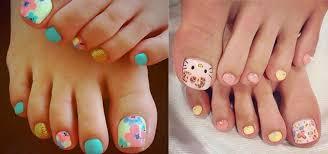 15 new toe nail art designs ideas trends u0026 stickers 2014