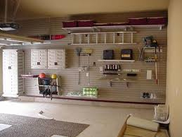 Garage Interior Design Your Guide To A Perfect Wooden Garage Interior And Exterior