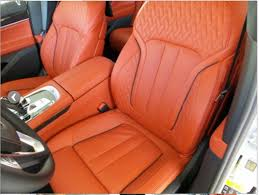 red bmw 2016 are red leather seats a option in the g12 7 series bimmerfest