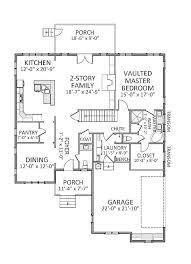 Main Level Floor Plans 16 Best Two Story House Plans Images On Pinterest Story House