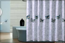 gardinen fürs badezimmer moderne gardinen fürs badezimmer 09 haus design ideen