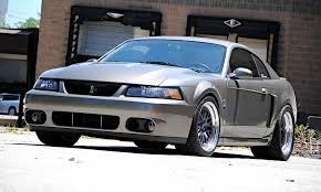 2004 Mustang Cobra Black 2003 Svt Mustang Cobra Aka Terminator Amcarguide Com American