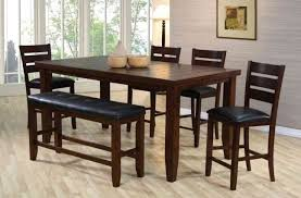 High Top Kitchen Table And Chairs Uncategorized High Top Kitchen Tables Stunning Bar Dining Table