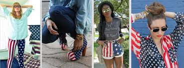 American Flag Jeans American Flags The Red White U0026 Blue Apparel Addiction Dress