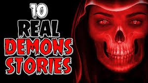 halloween supernatural background 10 real demon ghost stories youtube