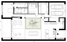 Courtyard Homes Floor Plans by Gallery Of Courtyard House Inostudio 39