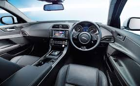 peugeot expert interior spec expert how to equip the perfect jaguar xe by car magazine