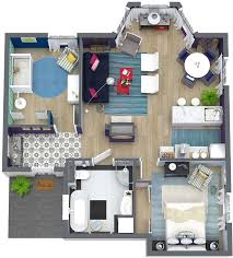 top floor plan software create 3d interior design presentations that wow clients