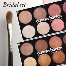 Bridal Makeup Set Images Tagged With Qatarmakeupjunkies On Instagram