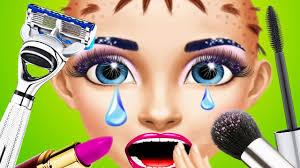 Makeup Hair Salon Fun Care Princess Makeover Beauty Makeup Hair Salon Kids Girls