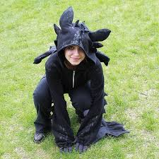 toothless costume toothless costume crafthubs
