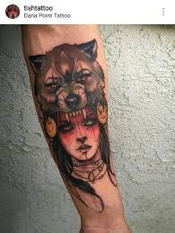 best 25 wolf tattoos ideas on pinterest wolf headdress
