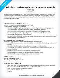 administrative assistant resume skills profile exles resume skills for administrative assistant