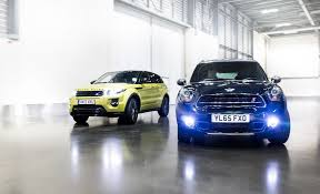 icon land rover icon buyer new mini countryman vs used range rover evoque by car