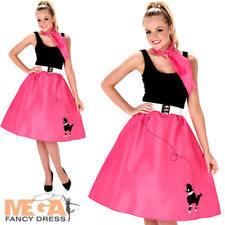 50s poodle skirt ebay
