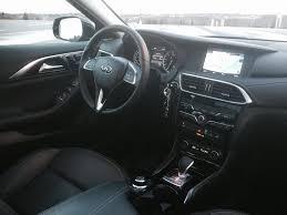 first drive 2017 infiniti qx30 2017 infiniti qx30 awd review the british german luxury crossover